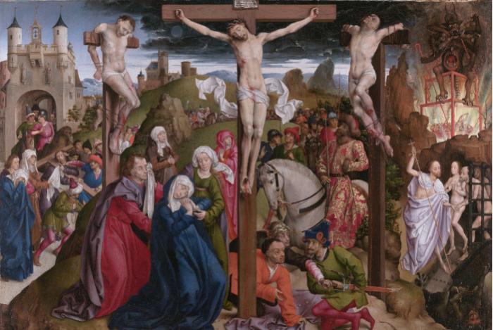 Dreux Budé Master, 1490s