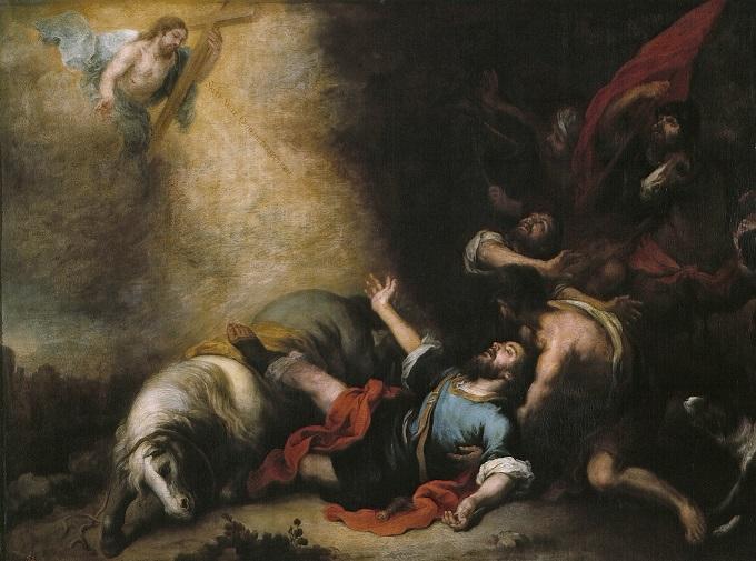 Murillo 1675-82