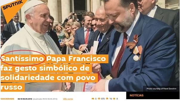 comunistas vaticano