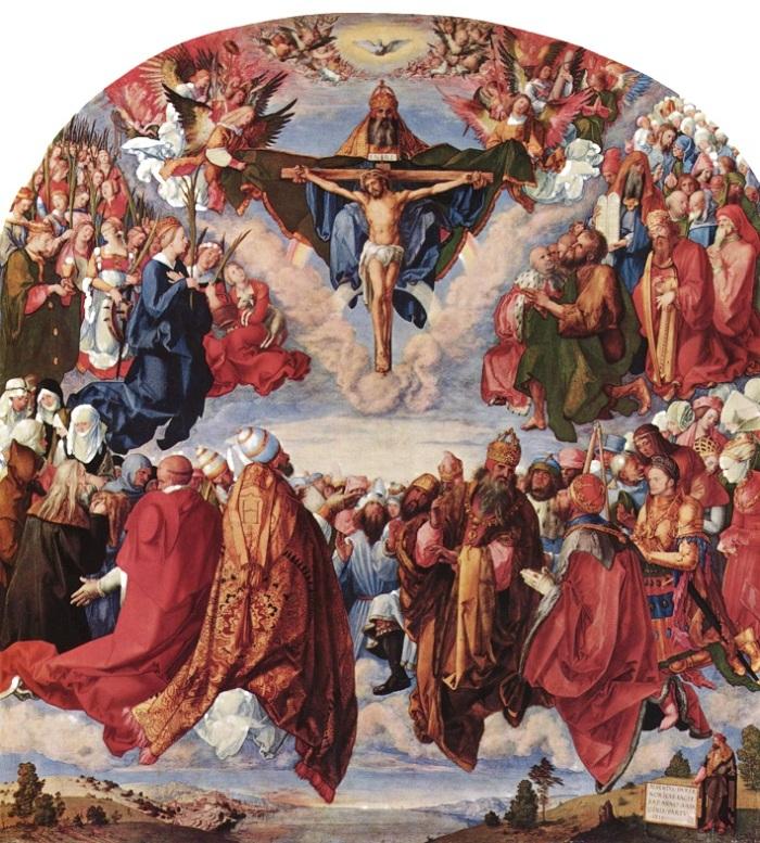 Albrecht Dürer, 1511