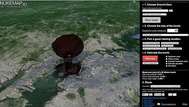 simulador nuclear