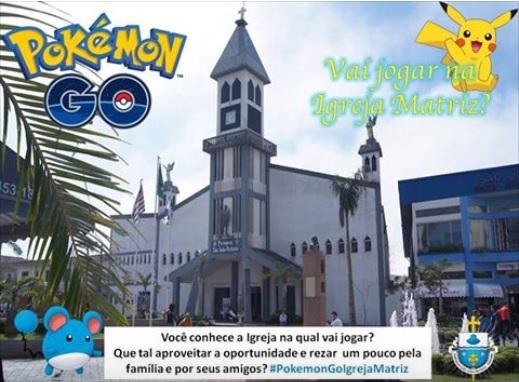 Igreja de Peruíbe