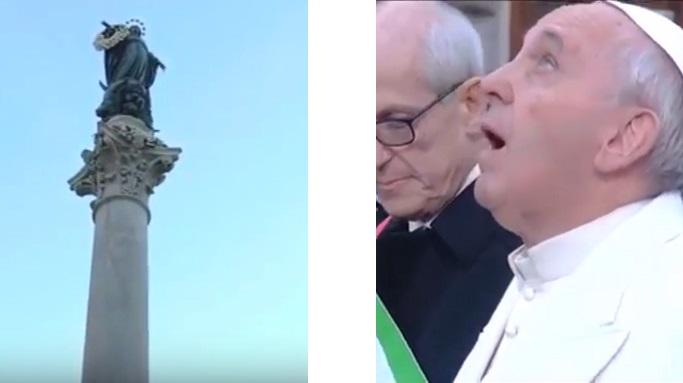 papa-francisco-praca-de-espanha
