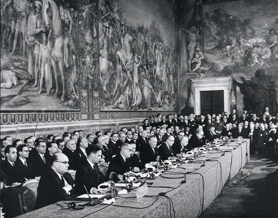 Tratado de Roma