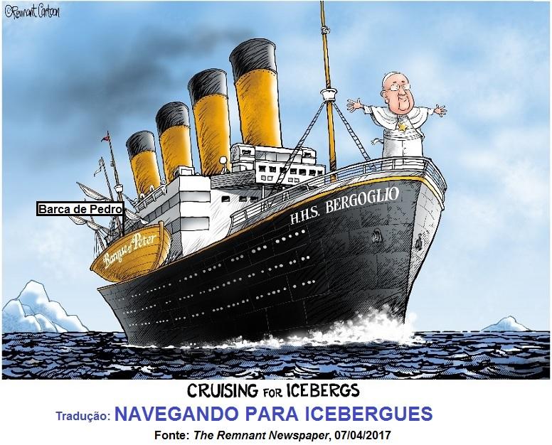 Barca de Pedro.cartoon