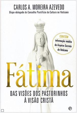 D. Carlos Azevedo livro