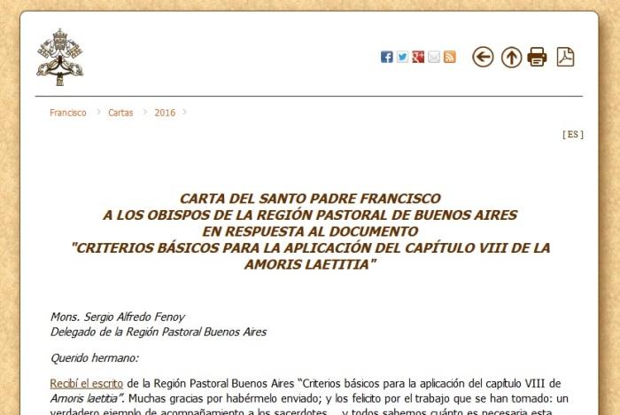 carta.bispos.argentina