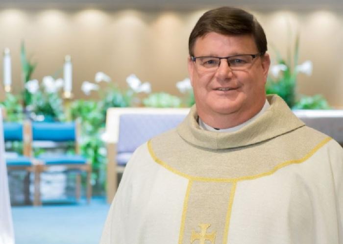 Fr. Gregory Greiten