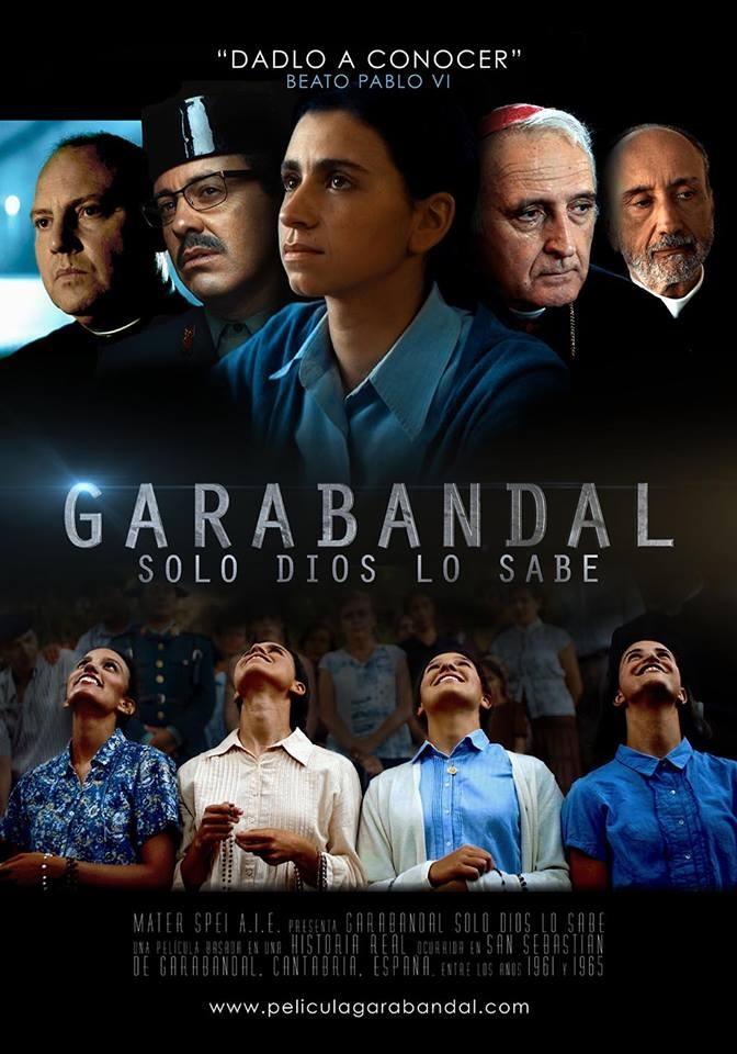 Garabandal, só Deus sabe