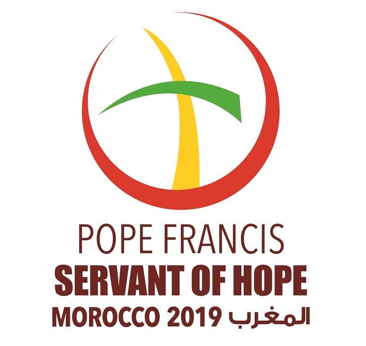 logo.pope.morocco