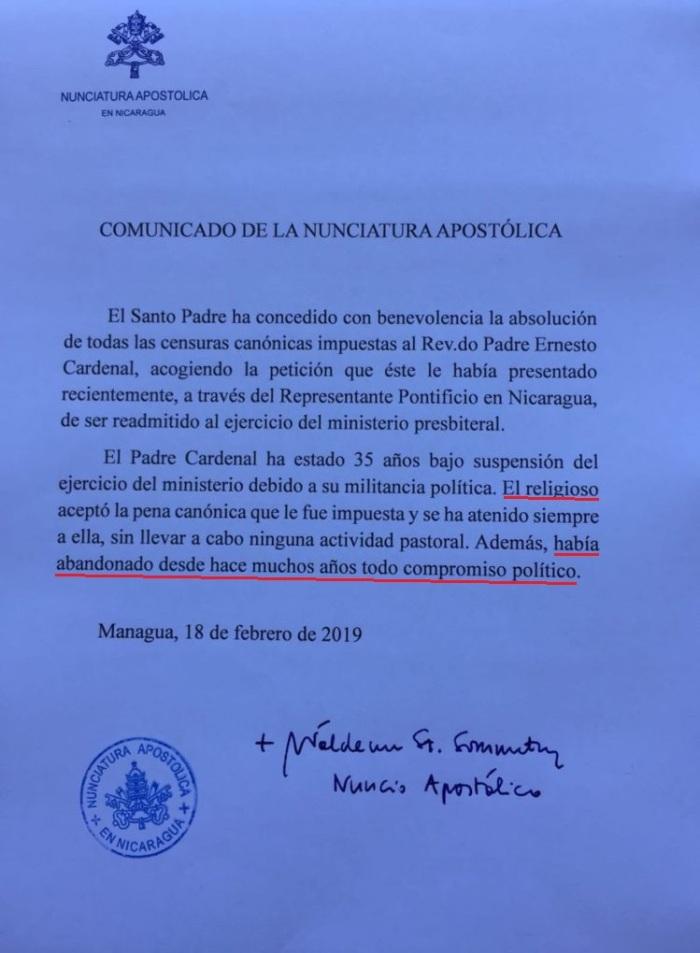 comunicado.nunciatura.nicarágua.jpg